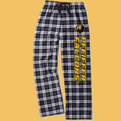 Falcons - F20-PF Flannel Pant