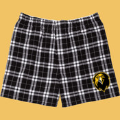 Falcons - F48-PF Boxercraft Flannel Boxer