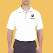 Golf - 8210-PF - Men's Cool & Dry Mesh Piqué Polo