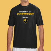 Tennis - N3142-PF A4 Short-Sleeve Cooling Performance Crew Neck T-Shirt