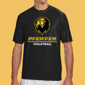 Volleyball - N3142-PF A4 Short-Sleeve Cooling Performance Crew Neck T-Shirt