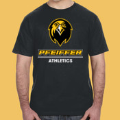 Athletics - 980-PF Anvil Ringspun Lightweight T-Shirt