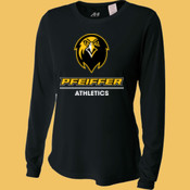 Athletics - NW3002-PF A4 Ladies' Long Sleeve Cooling Performance Crew Shirt