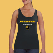 Athletics - 882L-PF Anvil Ladies' Lightweight Tank