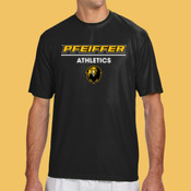 Athletics - N3142-PF A4 Short-Sleeve Cooling Performance Crew Neck T-Shirt