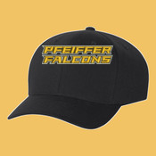 Golf - 110C-PF Flexfit Adult Pro-Formance® Solid Cap