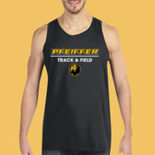 Track & Field - 986-PF Anvil Lightweight Tank