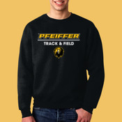 Track & Field - 82300-PF Fruit of the Loom 12oz.Supercotton™ 70/30 Fleece Crew