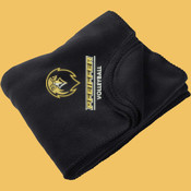 Volleyball - M999-PF 12.7oz. Fleece Blanket